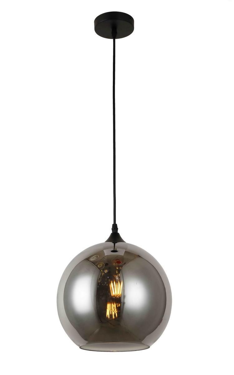 Люстра в стиле лофт Levistella 91607-1 BK