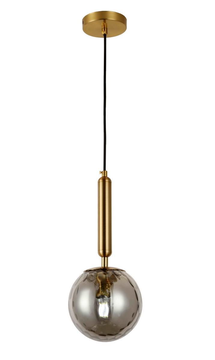 Люстра в стиле лофт Levistella 91604-1 BK