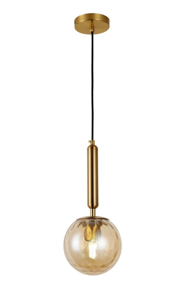 Люстра в стиле лофт Levistella 91604-1 BR