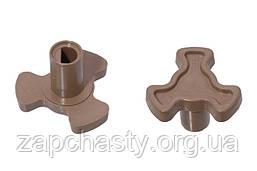 Куплер для мікрохвильової печі, 07.006 h=22mm