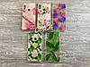 TPU чехол Flower confetti для Xiaomi Redmi Note 5 (5 видов)