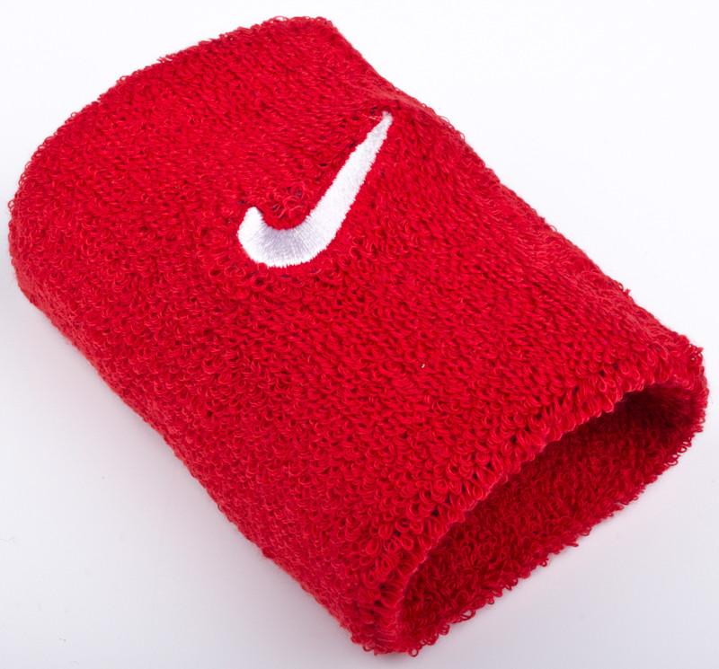 Напульсники футбольные Nike