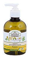 Нежное интимное мыло Зеленая Аптека Ромашка - 370 мл.