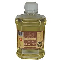 Троянди олія 250 мл на основі олії холодного віджиму (Сыродавления) Алтайвитамины