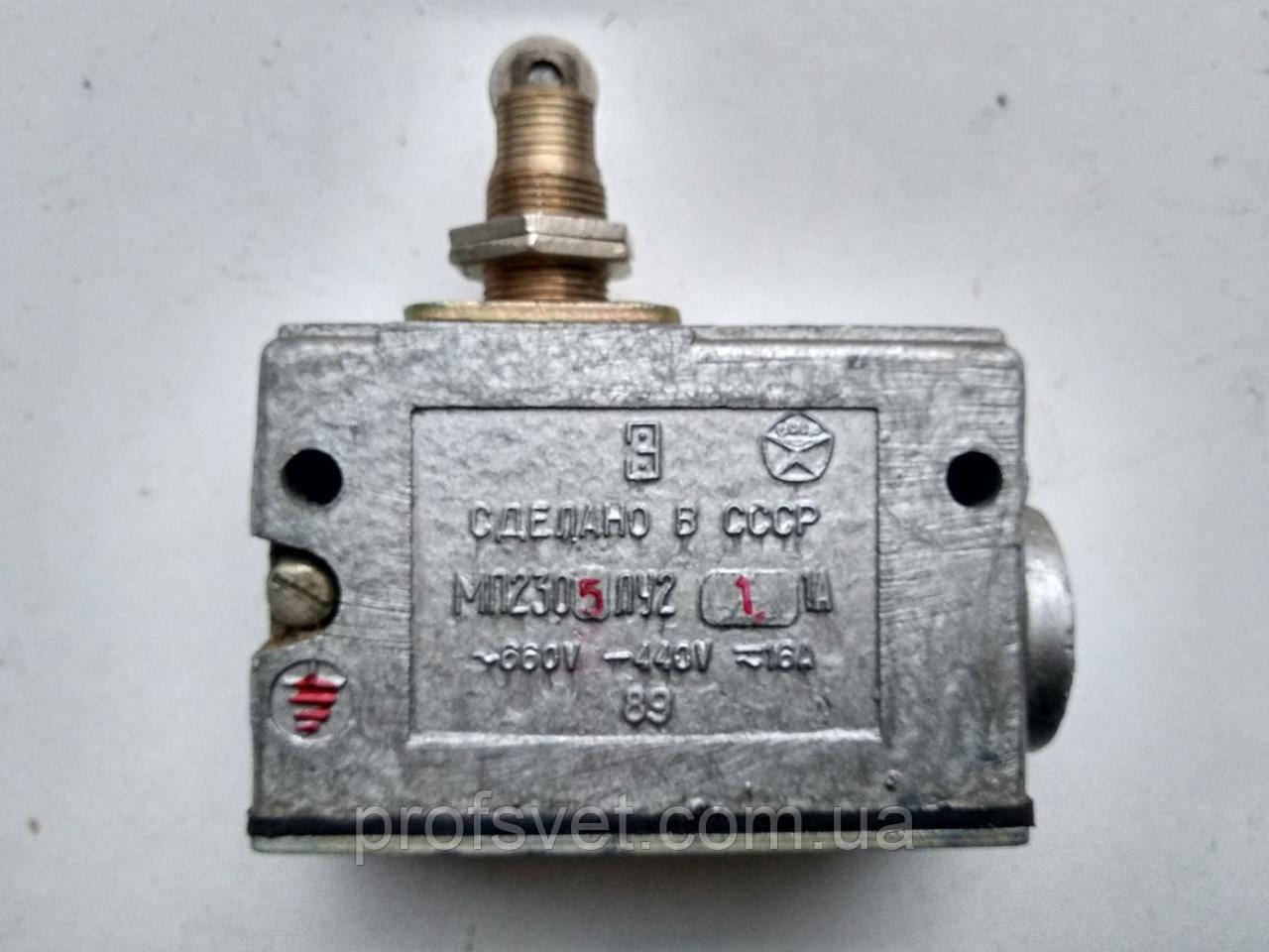 Микропереключатель МП2305 исп.1