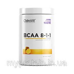 OstroVit BCAA 100% BCAA 8-1-1 400 g