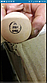 Яйцо бройлера росс 708  Польша для инкубатора, фото 2