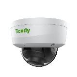 IP камера Tiandy TC-C38KS Spec:I3/E/Y/2.8mm 8 МП Купольная камера с микрофоном, фото 2