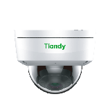 IP камера Tiandy TC-C38KS Spec:I3/E/Y/2.8mm 8 МП Купольная камера с микрофоном, фото 3
