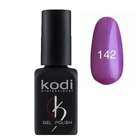 Kodi Gel Polish - гель-лак №142, 8мл