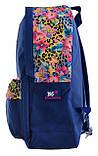 Рюкзак молодіжний YES ST-17 Smiley World 16 л Синій, фото 3