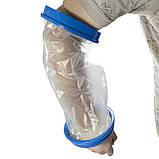 Приспособление для мытья рук и ног Lesko LY-062, фото 2