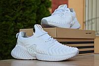 Кроссовки распродажа АКЦИЯ 550 грн последние размеры Adidas  Alphabounce Instinct люкс копия, фото 1