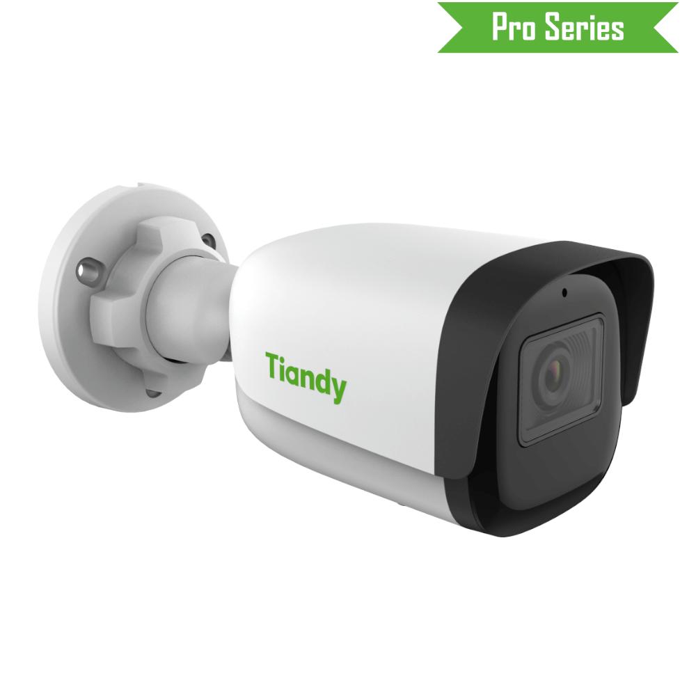 IP камера Tiandy TC-C38WS Spec:I5/E/Y/M/4mm 8МП Цилиндрическая камера