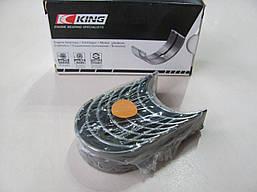 Вкладыши коленвала шатунные Fiat Doblo 1.2-1.4i | STD KING
