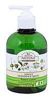 Нежное интимное мыло Зеленая Аптека Чайное дерево - 370 мл.