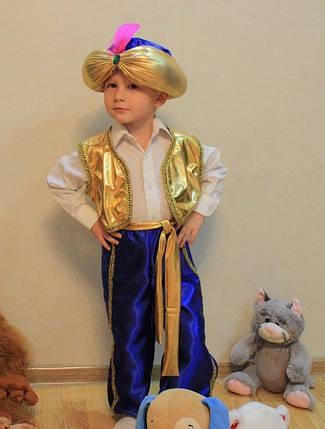 Карнавальний костюм Султана, фото 2