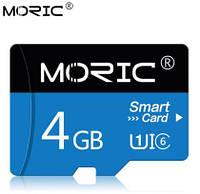 Moric MickroSD 4Gb