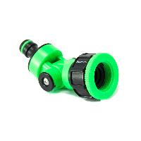 Фітинг Presto-PS поворотний адаптер для коннектора з внутрішньою різьбою 3/4-1 дюйм (4009)