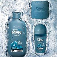 Набір для чоловіків North For Men Subzero від Оріфлейм