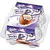 Конфеты шоколадные Milka Snow Balls Снежки 112 г Германия, фото 5