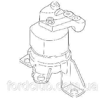 Подушка двигателя Ford Fusion USA 2.5 2013-2020