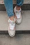 Женские кроссовки Nike Air Jordan 1, фото 9
