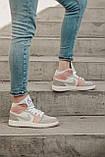 Женские кроссовки Nike Air Jordan 1, фото 2