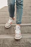 Женские кроссовки Nike Air Jordan 1, фото 8