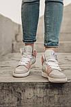 Женские кроссовки Nike Air Jordan 1, фото 10