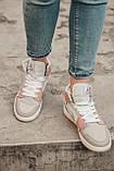 Женские кроссовки Nike Air Jordan 1, фото 6