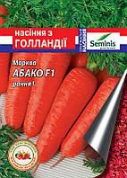 Семена моркови Абако F1 400 шт.