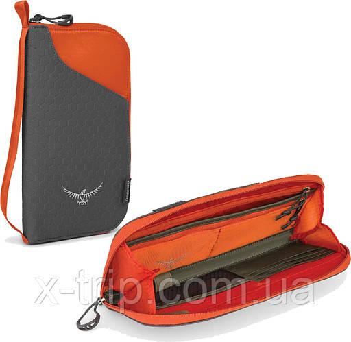 Спортивный кошелек Osprey Document Zip Wallet