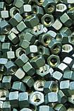 Гайка М64 ГОСТ 9064-75 для фланцевых соединений, фото 6