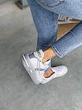 Женские кроссовки Nike Air Force React, фото 5