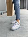 Женские кроссовки Nike Air Force React, фото 6