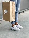 Женские кроссовки Nike Air Force React, фото 7