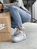 Женские кроссовки Nike Air Force React, фото 8
