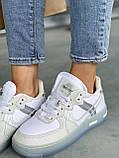 Женские кроссовки Nike Air Force React, фото 3