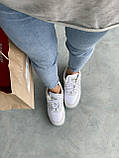 Женские кроссовки Nike Air Force React, фото 9