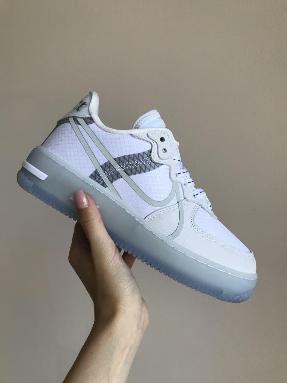 Женские кроссовки Nike Air Force React
