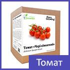 """GrowKit Томат """"Черри""""- набор для выращивания на подоконнике"""
