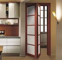 Комплект підвісної розсувної системи-книжки Новатор MKK 2N (1,5) для 1 двері до 30 кг