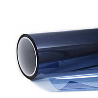 Sun Control HP Blue 35 солнцезащитная металлизированная плёнка средней тонировки. (1,524) (кв.м), фото 1