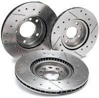 Тормозные диски на Nissan ниссан Almera, Qashqai, Patrol, Note, X-Trail, Teana, Micra, Murano, фото 1