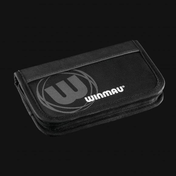 Футляр для дротиков дартс Winmau Urban-Slim dart case черный