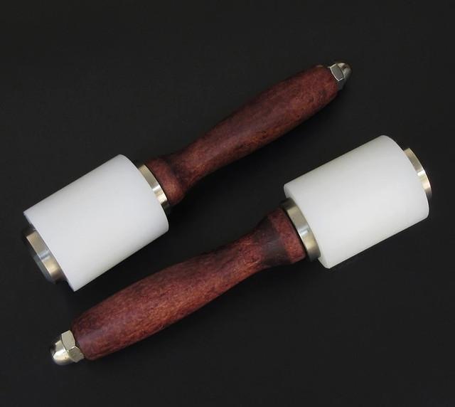 Молоток для установки фурнитуры