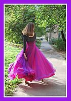 ПЛАТЬЕ для бальных танцев бальное платье стандарт+латина