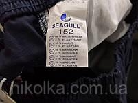 Брюки для мальчиков оптом, Seagull, 134-164 рр., арт. CSQ-58003, фото 3
