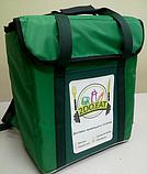 Пошиття терморюкзаков для доставки суші, піци і їжі. Пошиття термосумок для піци, суші, їжі та напоїв, фото 10